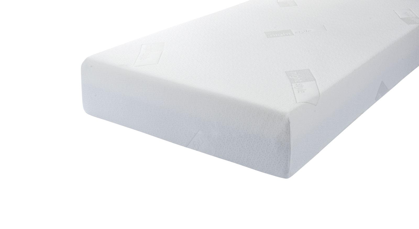 Visco-Matratze orthowell premium Seitenschlaefer