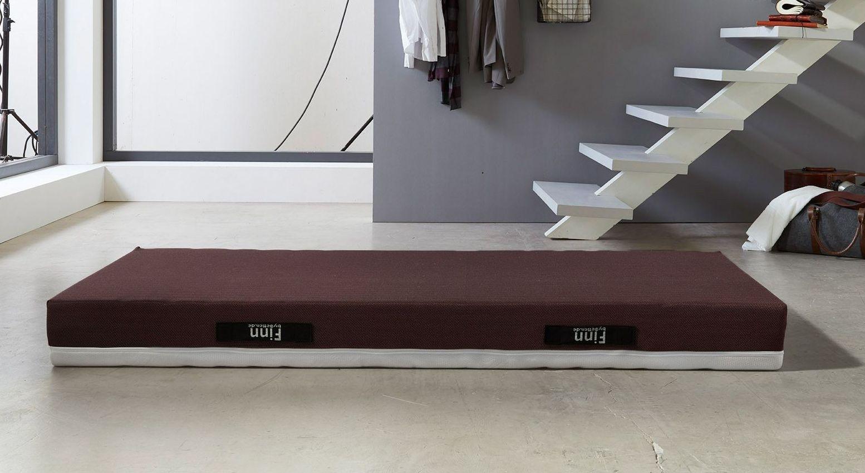 Anpassungsfähige 4-in-1 Wendematratze Finn bis 130 kg