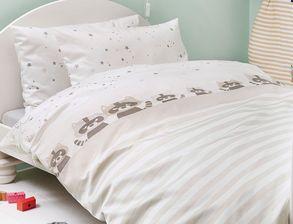 hochwertige bettw sche f r ihr baby von. Black Bedroom Furniture Sets. Home Design Ideas