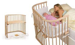 Das babybett babybay als beistellbett für ihr kinderzimmer