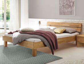 Massivholzbetten Betten Aus Massivholz Gunstig Kaufen