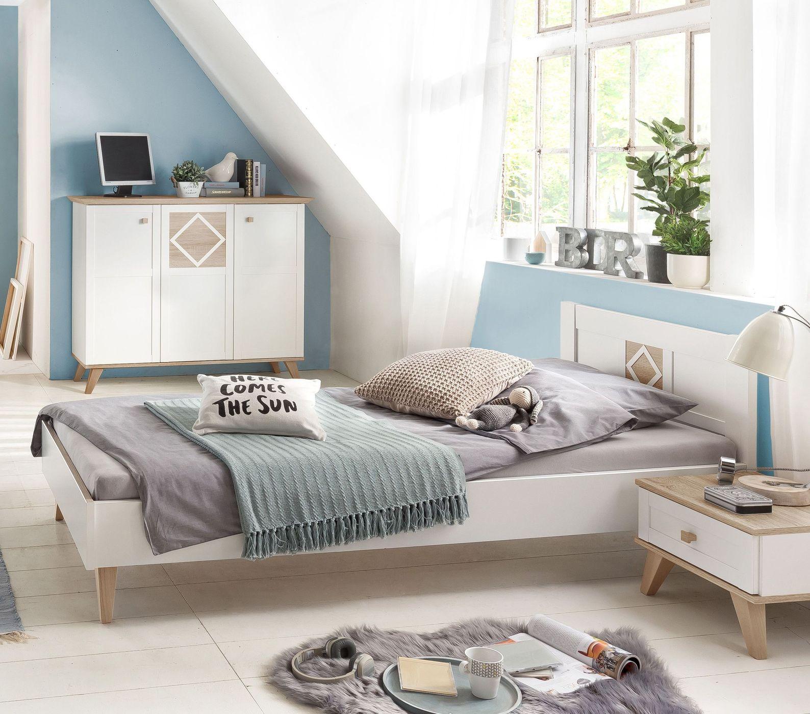 Emejing Innovative Matratze Fur Doppelbett Erlaubt Eine ...