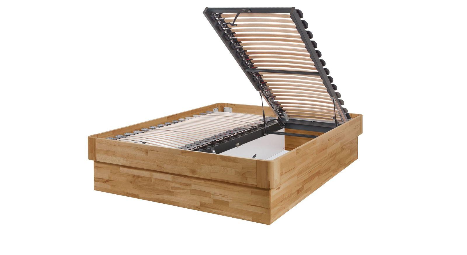Fein Kingsize Bett Rahmen Mit Kopf Und Fußteil Galerie - Rahmen ...