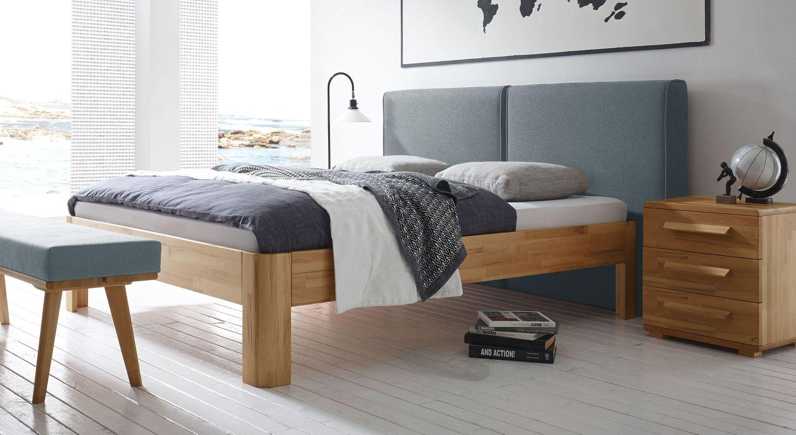 Halterung Kopfteil Bett – Dekoration Bild Idee