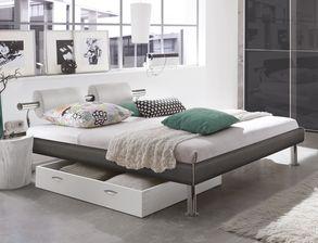 designerbetten g nstig online erwerben bei. Black Bedroom Furniture Sets. Home Design Ideas