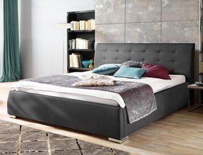 betten mit stauraum stauraumbetten g nstig kaufen. Black Bedroom Furniture Sets. Home Design Ideas