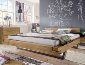 Massivholzbetten - Betten aus Massivholz günstig kaufen