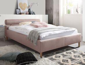 Ein Schones Bett In 120x200 Cm Auf Rechnung Kaufen Betten De