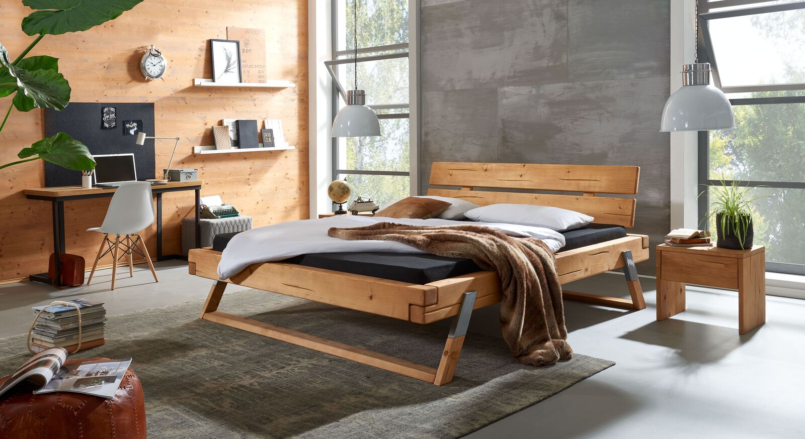 Passende Produkte für Bett Ikast