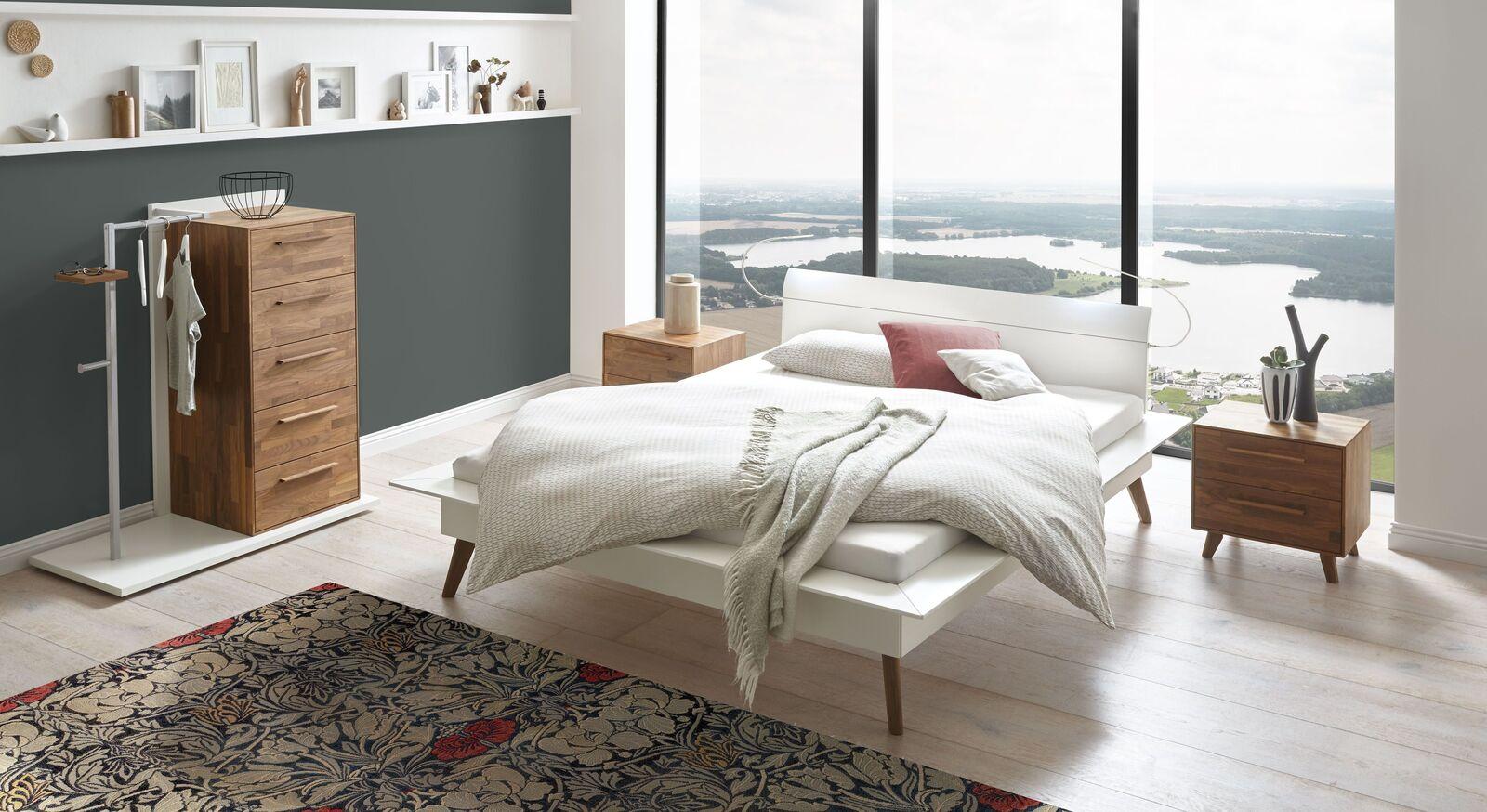 Passende Produkte zum Bett Isonreo