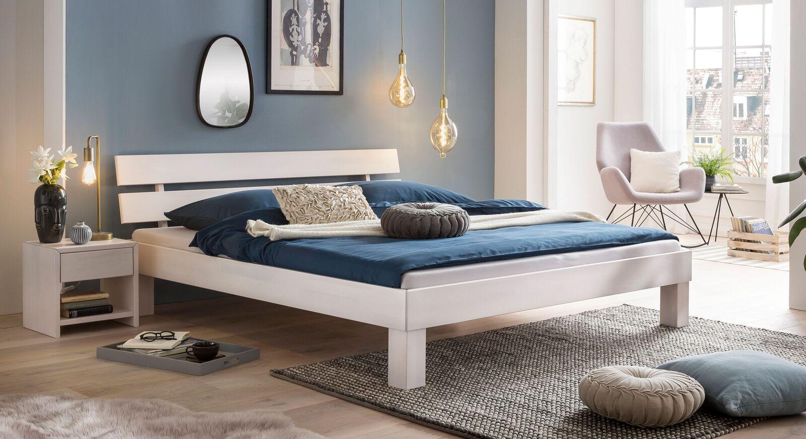 Bett Karmijn aus passende Produkte