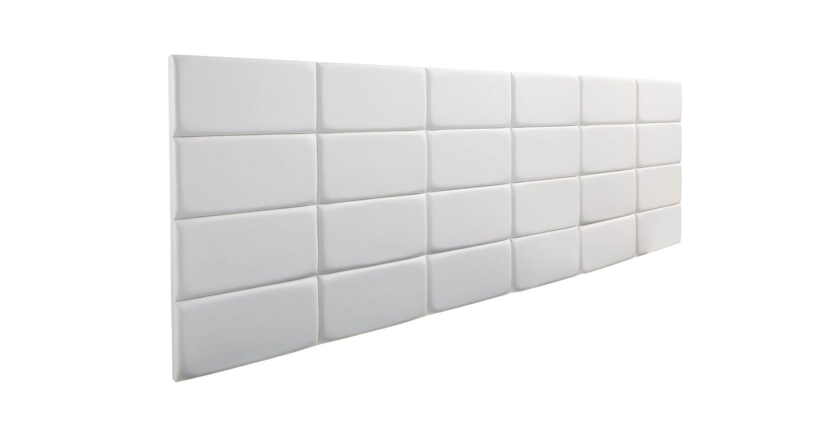 Großes Wandpaneel vom Bett Kaspars