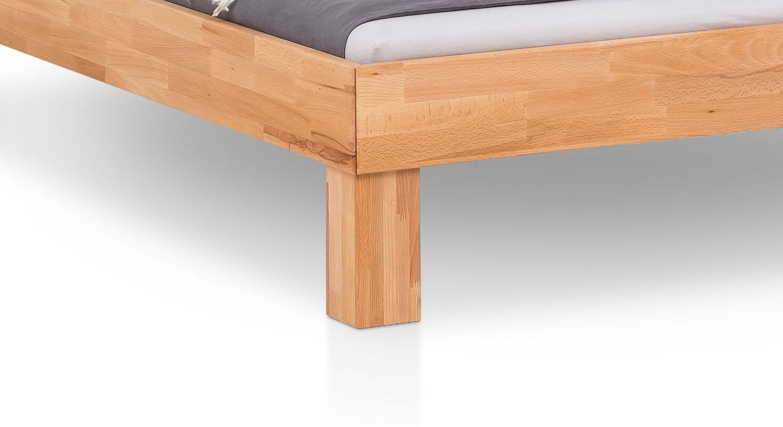 Preiswertes Bett Kasseris mit kurzer Lieferzeit