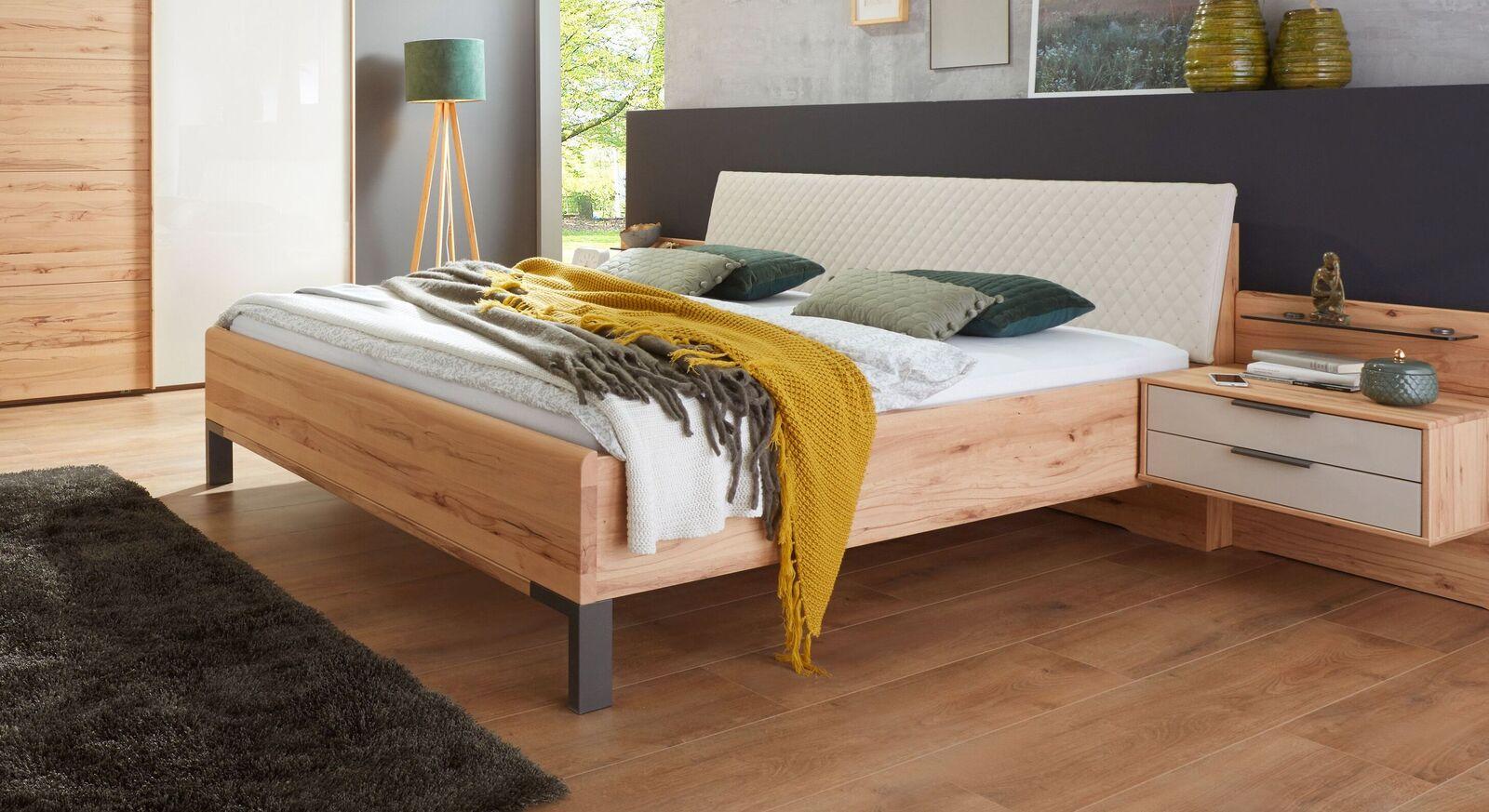 Bett Leandra in Marken-Qualität
