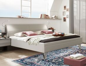 Bett Livingston in moderner Optik