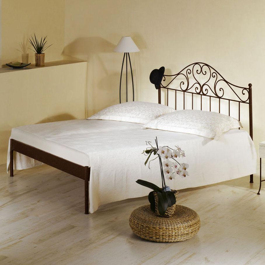 bettgestell 140x200 metall stunning vollholz kernbuche massiv caro x bett mit pertaining to. Black Bedroom Furniture Sets. Home Design Ideas