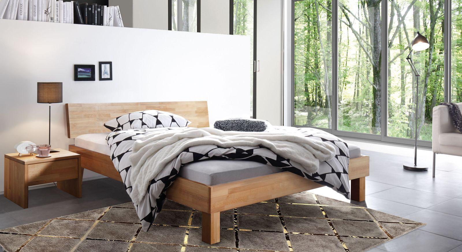 Passende Produkte zum Bett Luzern