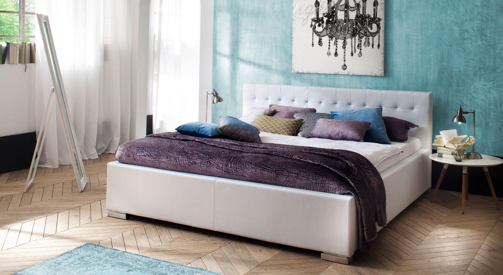 Passende Produkte zum Bett Molare