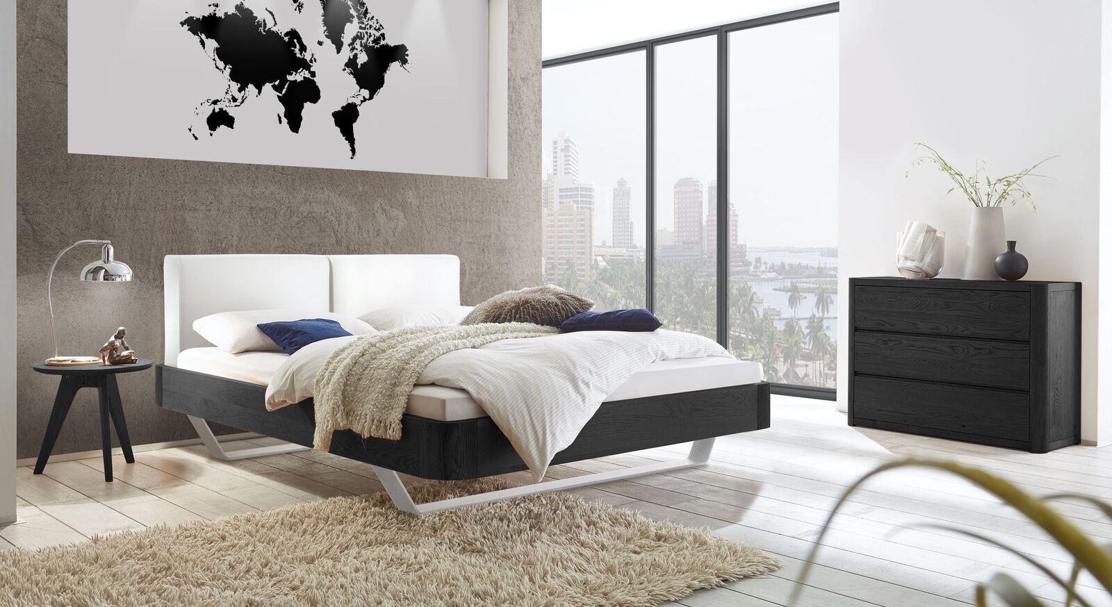 Passende Beimöbel zum Bett Poncas