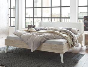 Bett Freistehend bett freistehend im raum mit oder ohne kopfteil kaufen