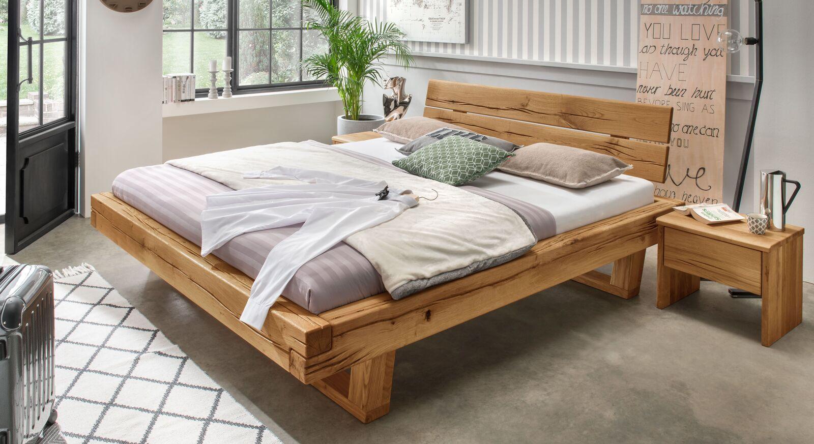 Passende Produkte zum Bett Rigolato