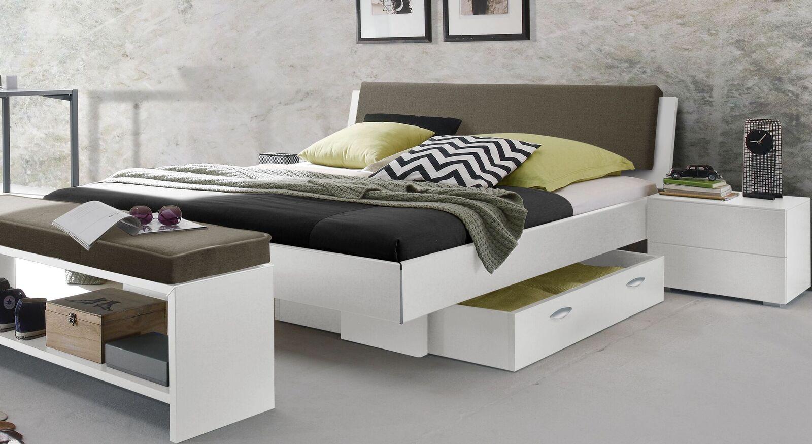 Preiswertes Bett Riverhead für Jugendzimmer