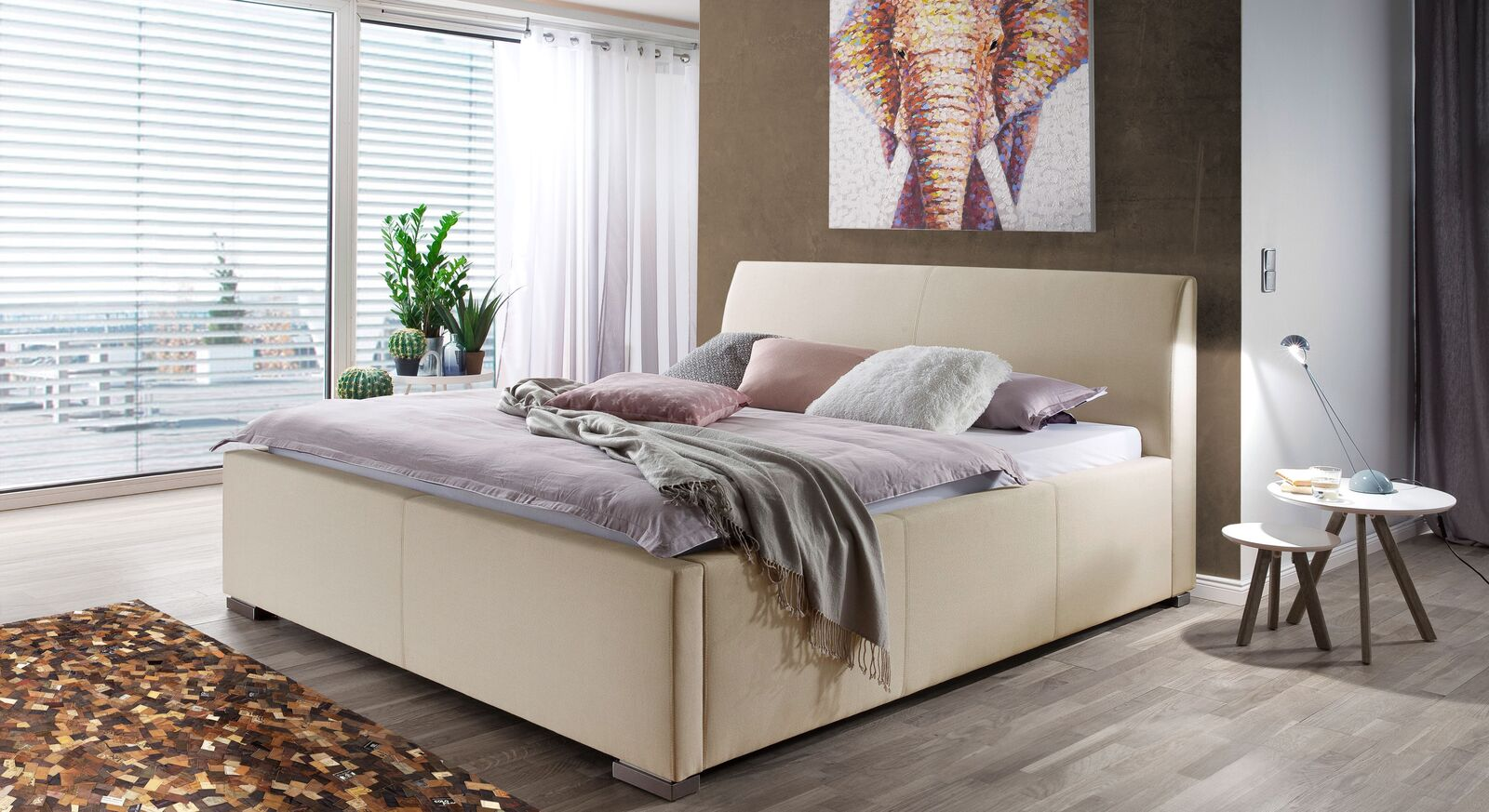 Passende Produkte zum Bett Sesimbra