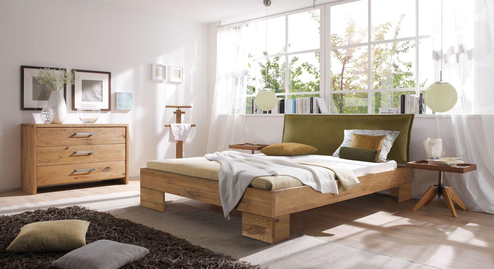 Passende Produkte zum Bett Staffan
