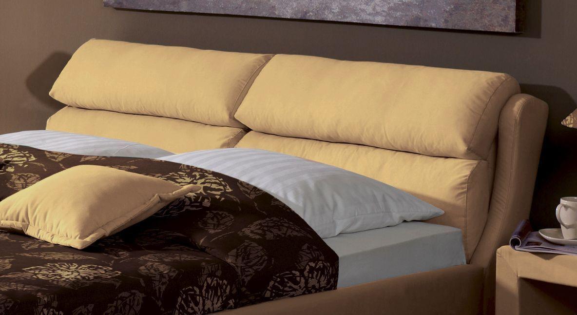 Bett Catania Kopfteil