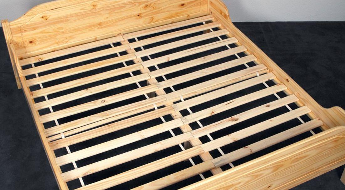 Was versteht man unter dem Bettboden? Welche Produkte gibt es?