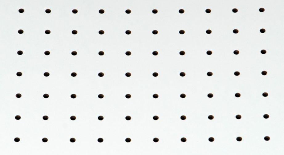 Bettkasten-Lochbodenplatte Ferentino für excellente Belüftung