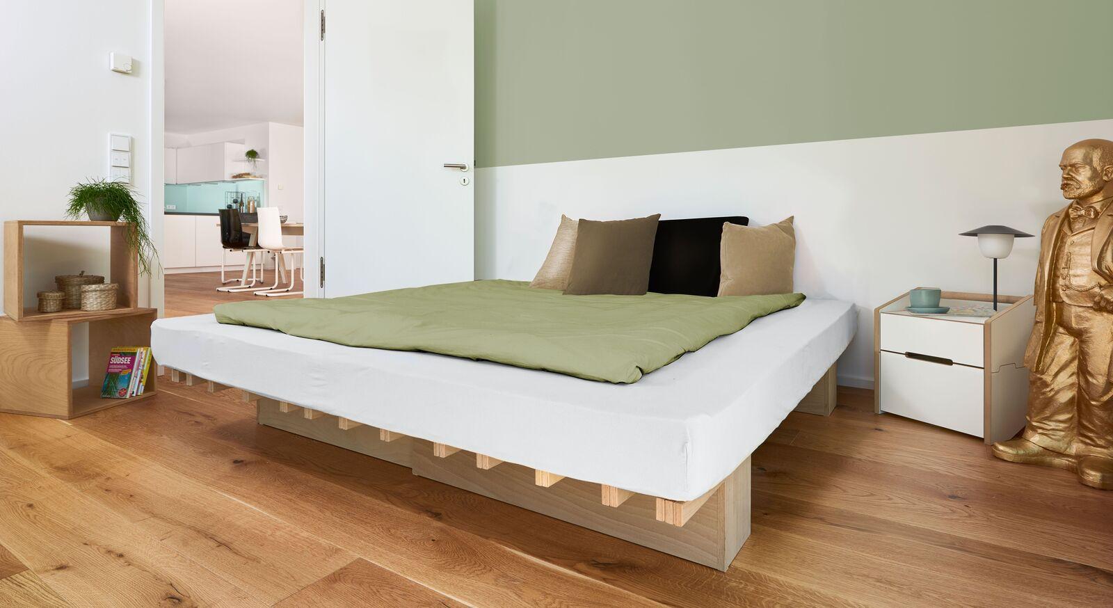 Passende Produkte zum Bettsystem Tojo V