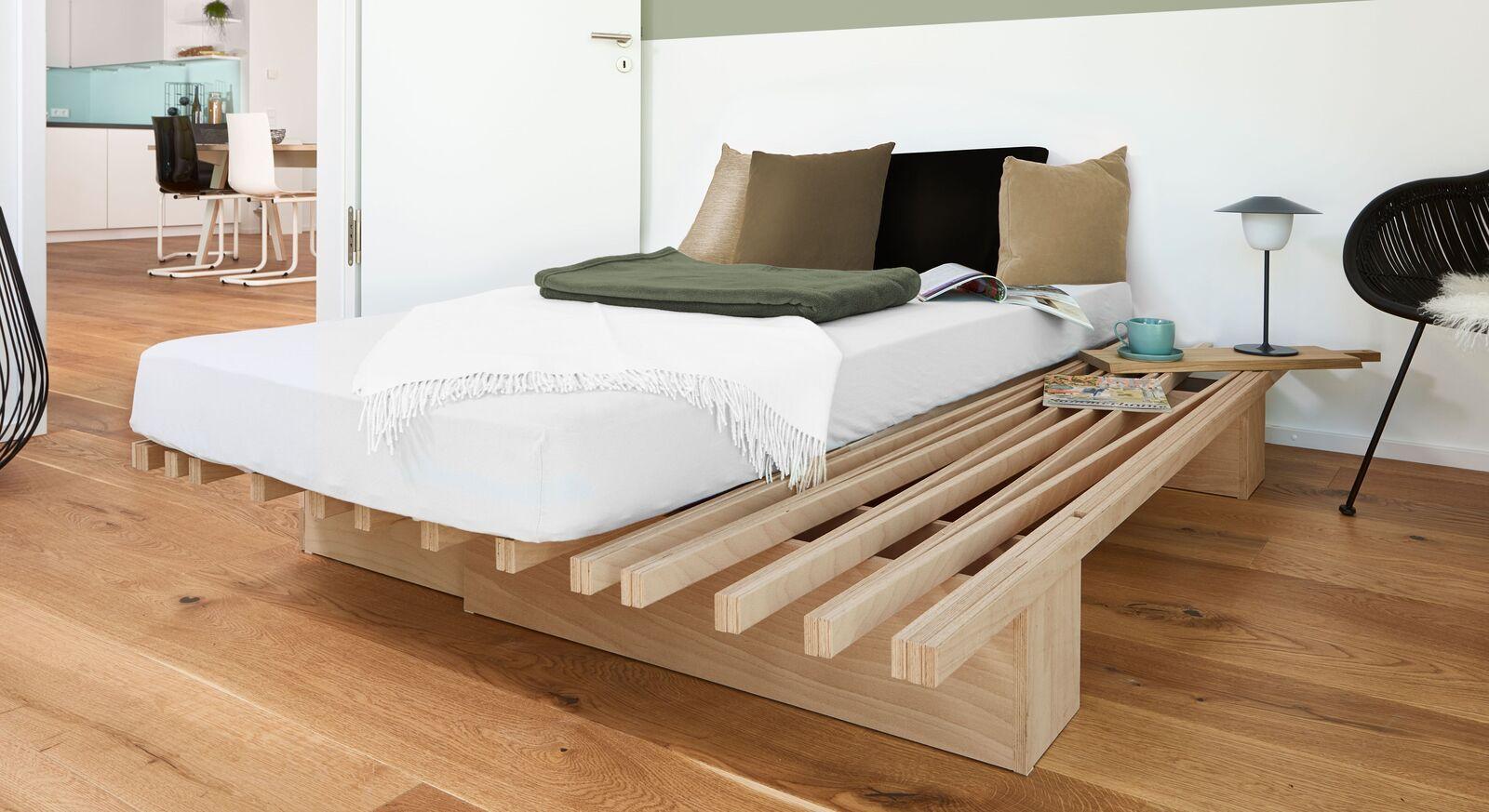 Bettsystem Tojo V vielseitig nutzbar