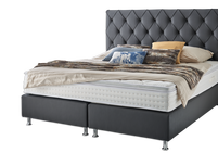 Boxspringbett Overland mit EMPIRE select System