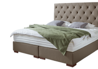 Boxspringbett Belfast Empire Select System