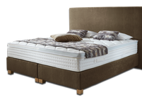Boxspringbett Independence mit EMPIRE select System