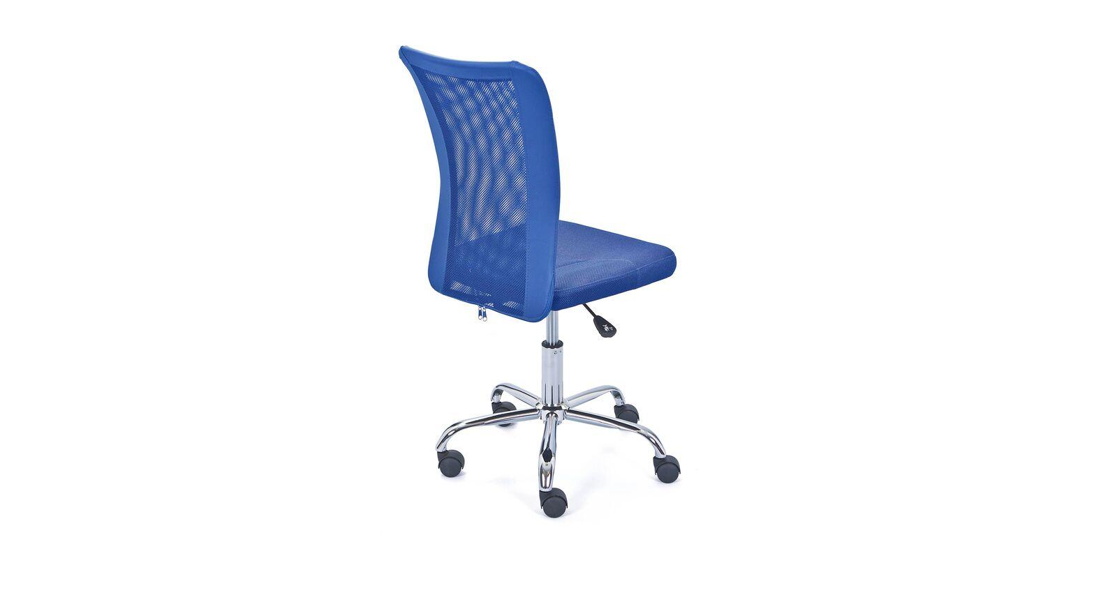 Drehstuhl Erin mit ergonomischer Rückenlehne