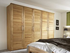 Kleiderschranke Aus Massivholz Kaufen Betten De