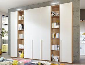 Schlafzimmerschrank günstig online kaufen bei BETTEN.de