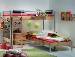 Etagenbett Für Zwei Kinder : Relita etagenbett beni l lidl