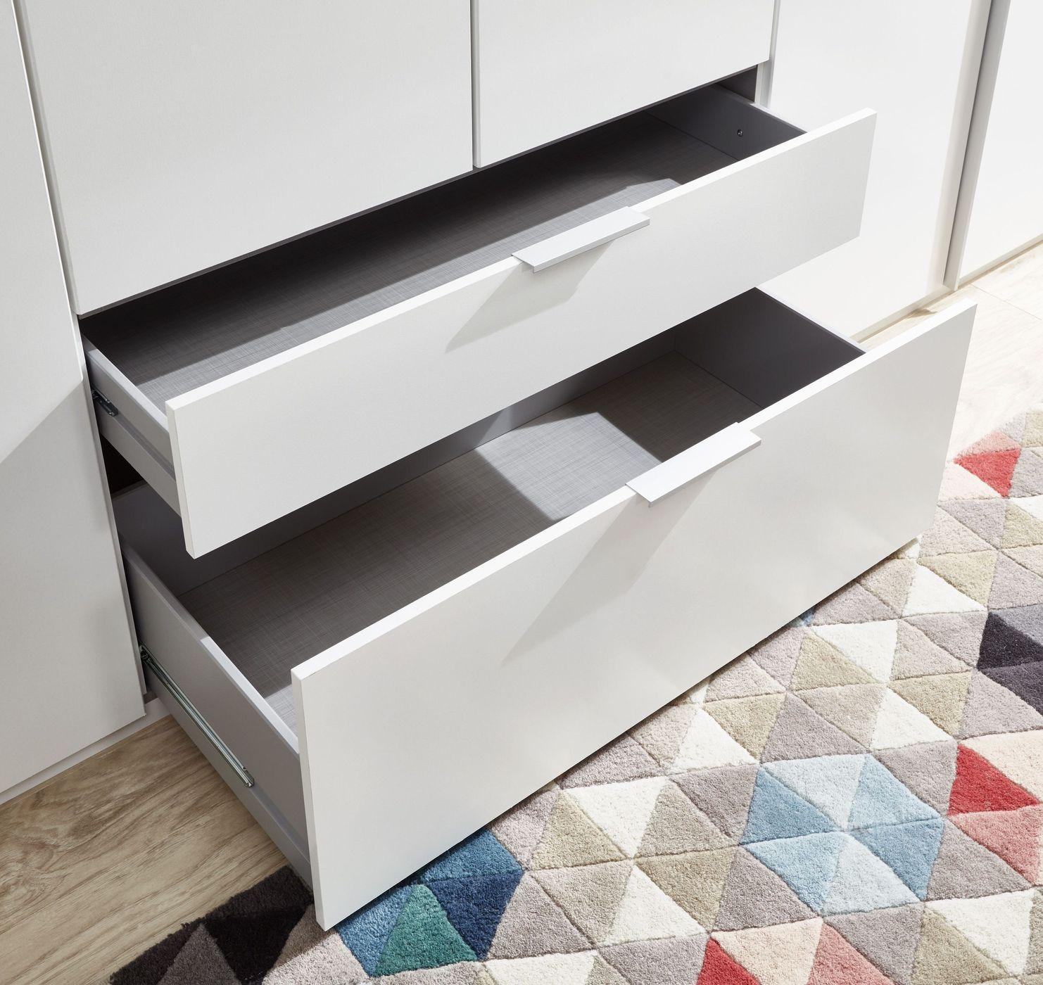 Stunning Schubladen Für Kleiderschrank Contemporary ...