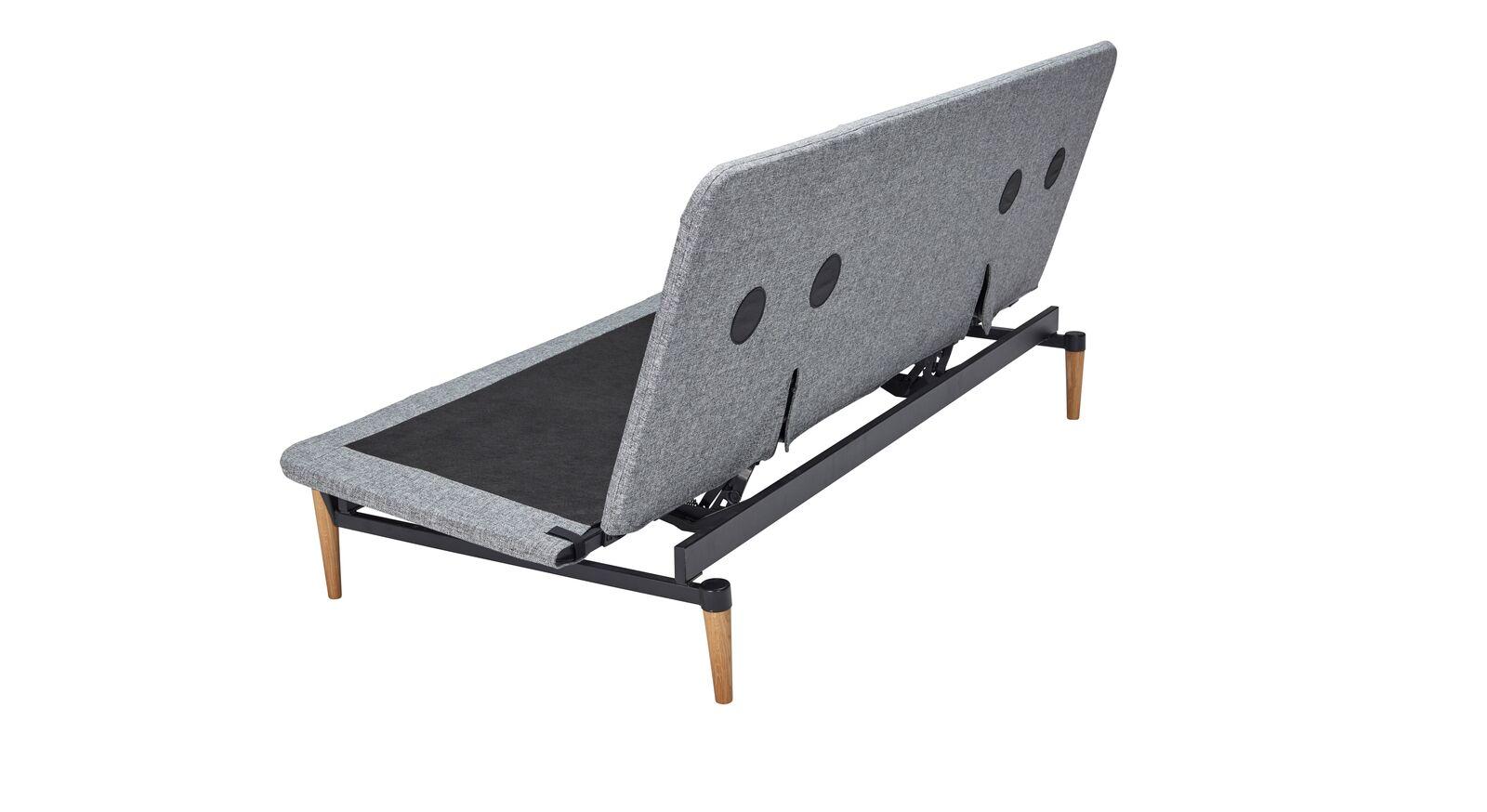 Hochwertige Ersatzbezüge für Querschläfer Schlafsofas im Komplett-Set