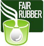 Fair Rubber Logo