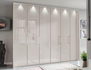 Falttürenschränke für das Schlafzimmer kaufen | BETTEN.de