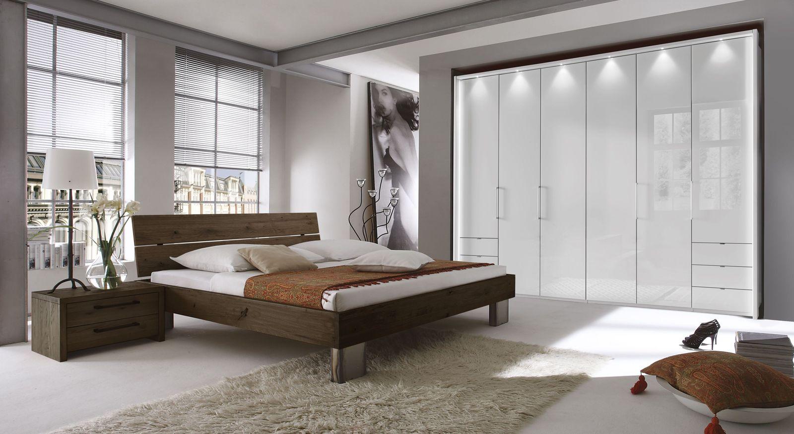 Funktions-Kleiderschrank Westville mit passenden Schlafzimmermöbeln