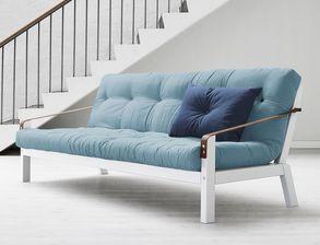 japanische betten schlafst tten im japanischen stil. Black Bedroom Furniture Sets. Home Design Ideas