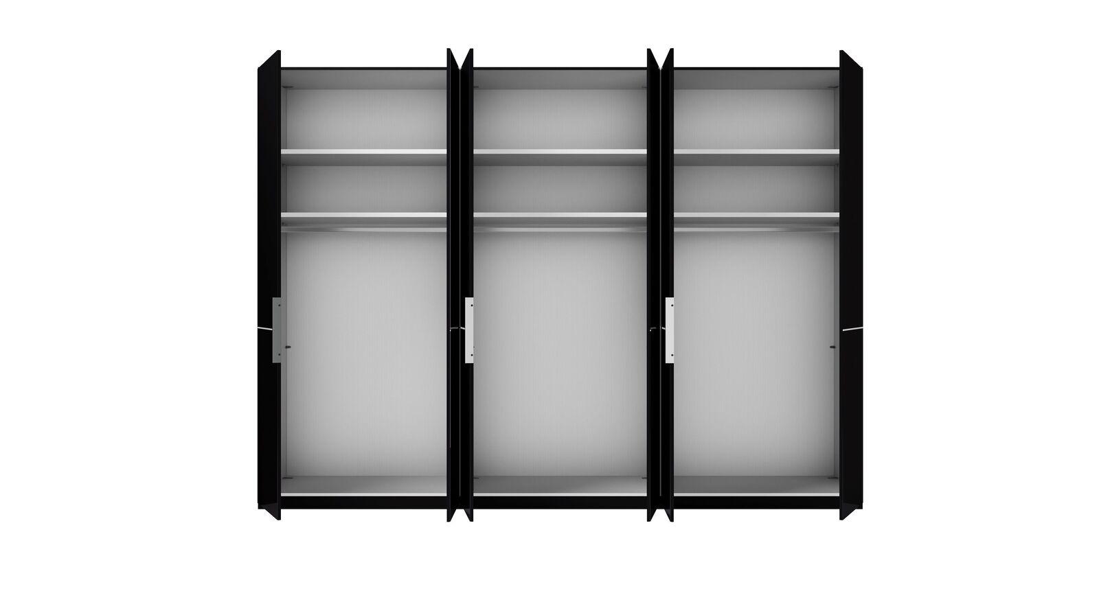 GALLERY M Drehtüren-Kleiderschrank IMOLA W mit Standard-Ausstattung