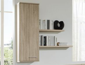 praktische h ngeschr nke f r das schlafzimmer kaufen. Black Bedroom Furniture Sets. Home Design Ideas