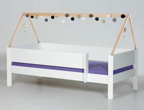 Gemütliche Kinderbetten 90x200 Für Den Nachwuchs Bettende