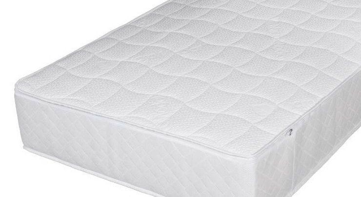 Waschbarer Matratzenbezug als HygienePlus-Ausstattung